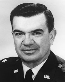 Gen. Ralph Holland