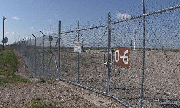 Oscar-6 Launch Facility