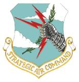 Strategic Air Comand