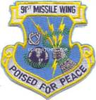 Strategic Missile Wing